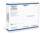 Free Priority Express Mail Boxes