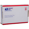 Free Priority Mail Small Flat Rate Boxes
